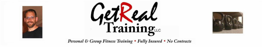 GetReal Training.llc